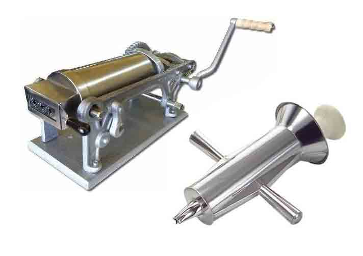 Maquinas para hacer churros