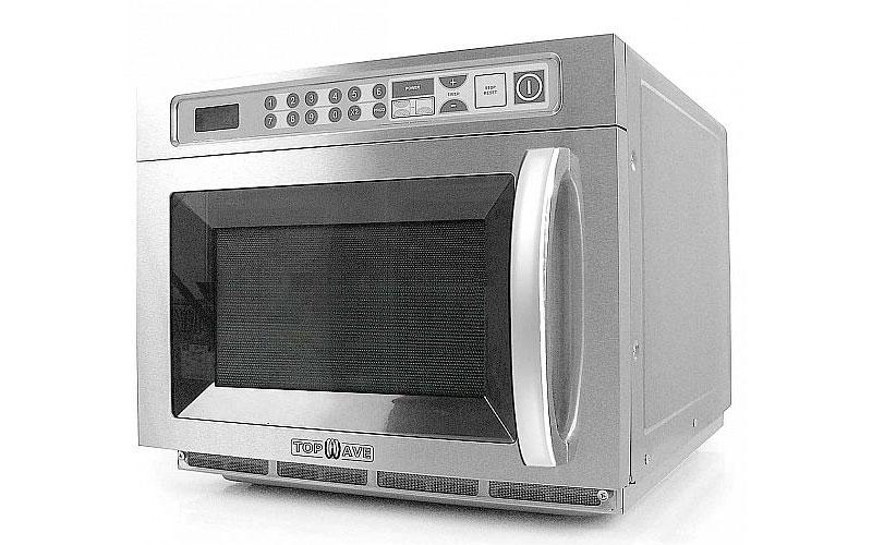 Potencia de horno