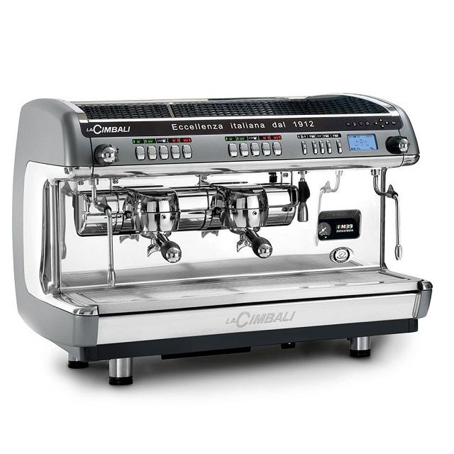 Maquinaria para cafeterías