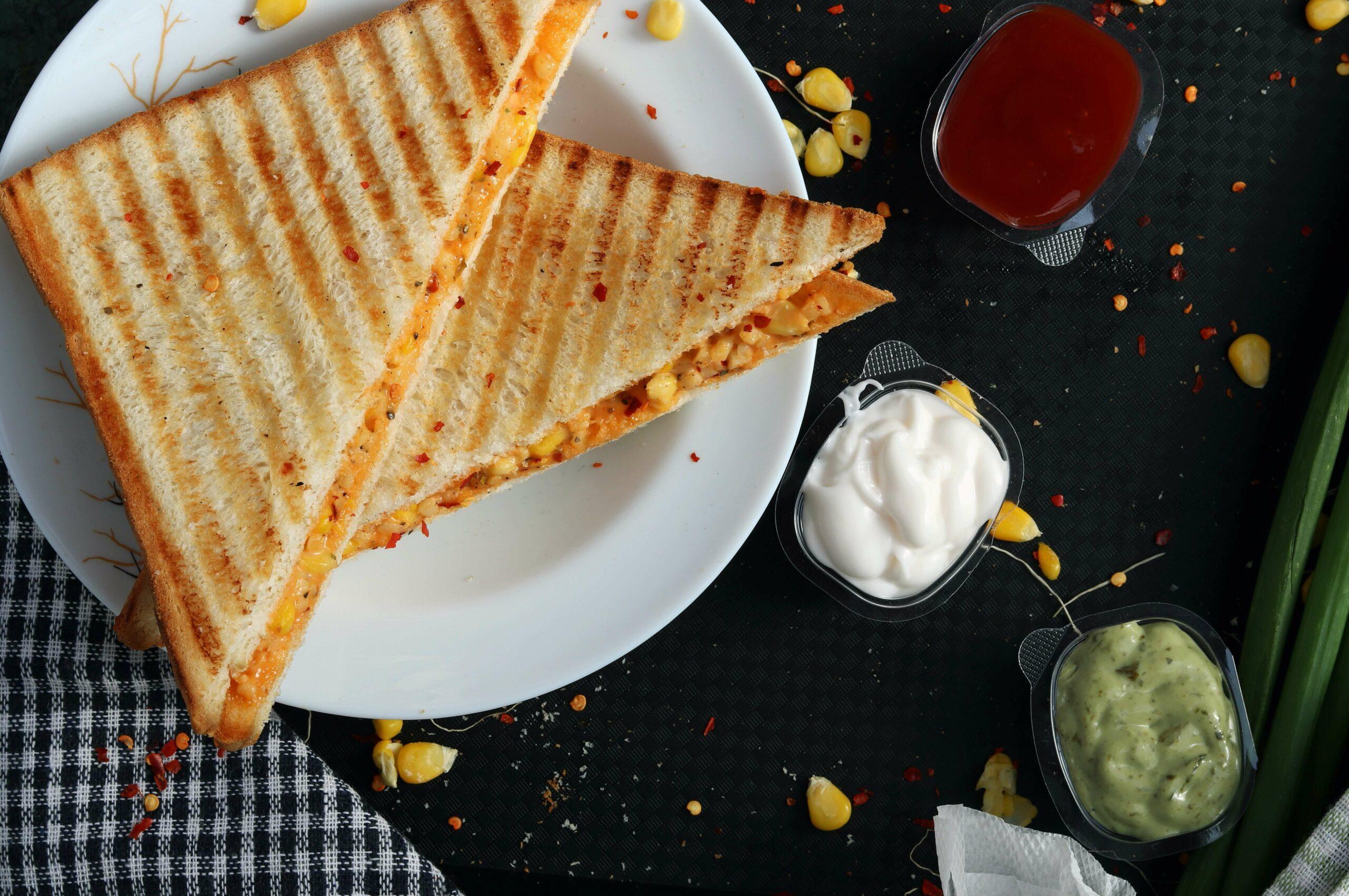 Recetas con sandwichera: rápidas y fáciles