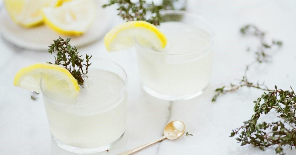 Cómo hacer un delicioso granizado de limón: ¡Muy fácil con esta receta!