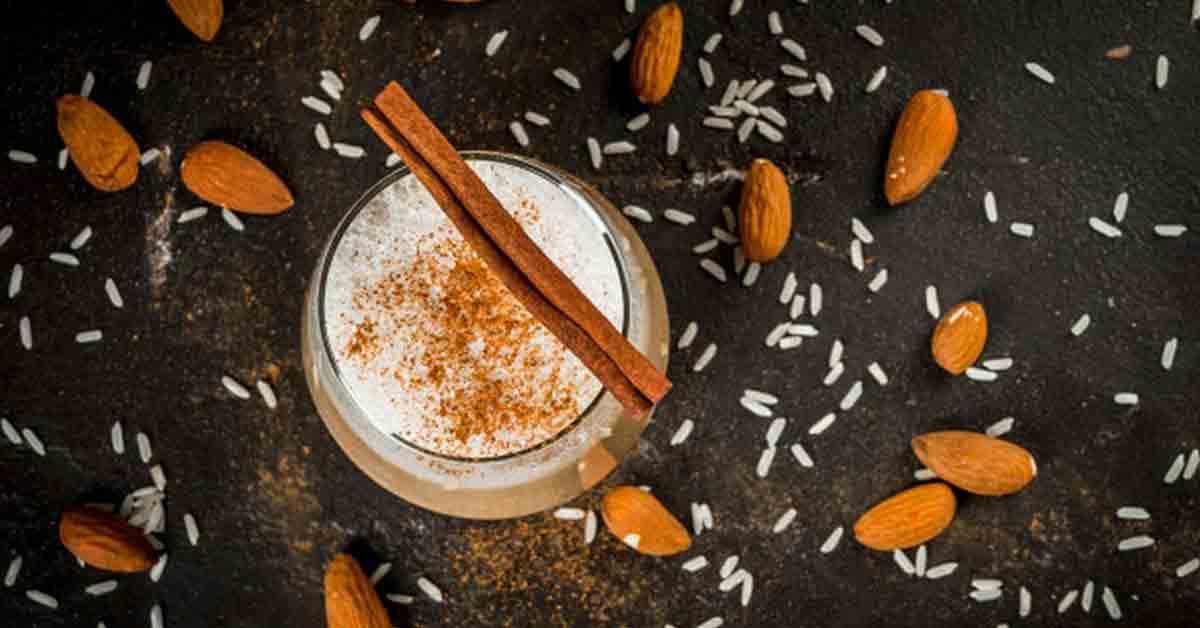 Horchatera: prepara esta bebida refrescante en tu restaurante