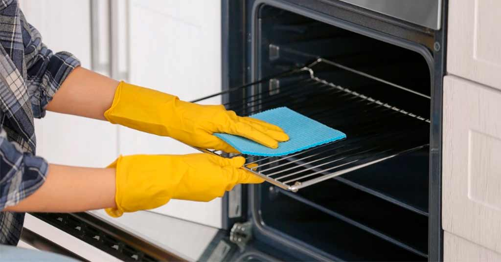 Cómo Limpiar Un Horno Muy Sucio Cocimia