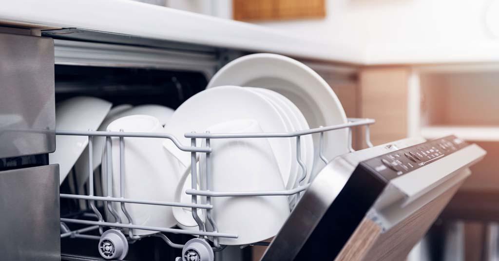 cómo cambiar la resistencia del lavavajillas industrial