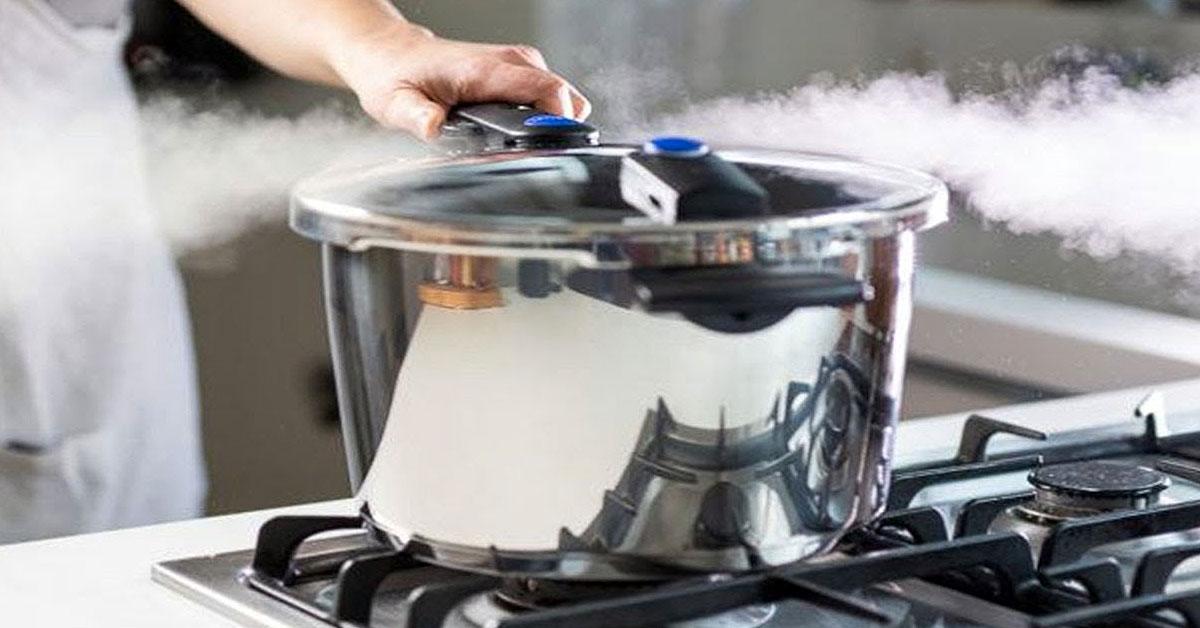 Cómo usar olla express y triunfar en la cocina