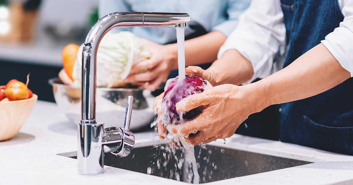 Higiene alimentaria: Guía para restaurantes y hoteles