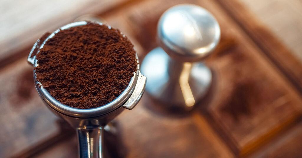 ¿Por qué cambian los mg de cafeína en un café?