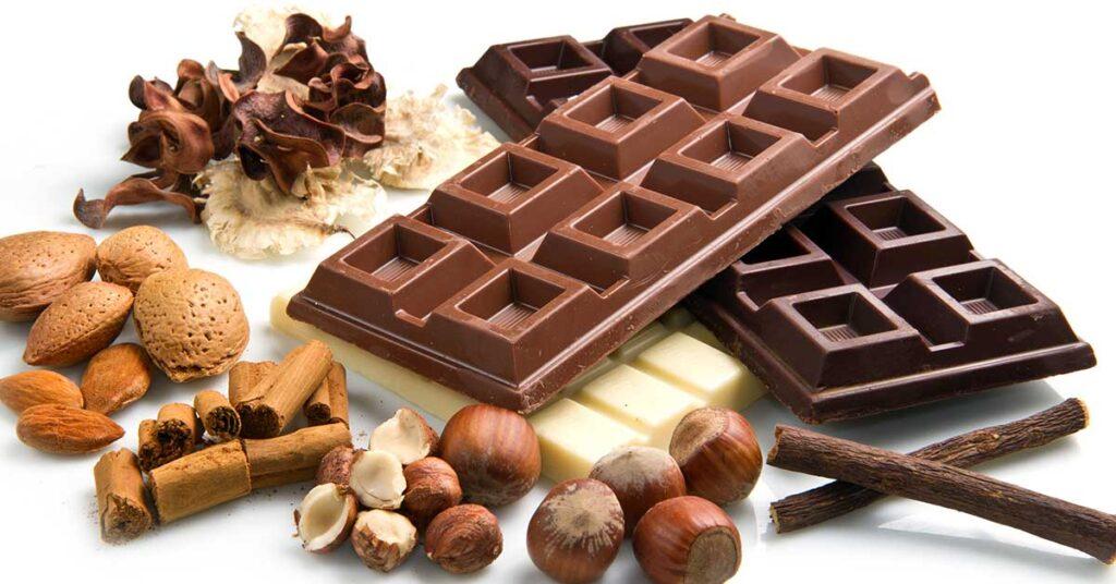 Productos naturales y otros alimentos que no se guardan en el refrigerador