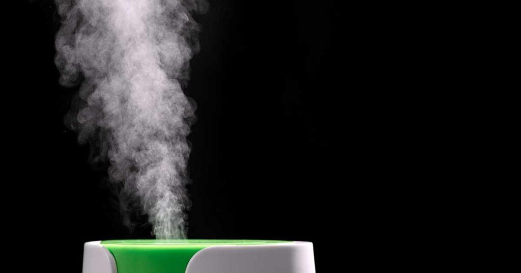 ¿Qué es un humidificador?