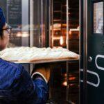 Secreto: cómo hacer vapor en el horno