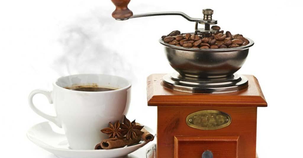 escoger el mejor molinillo de café