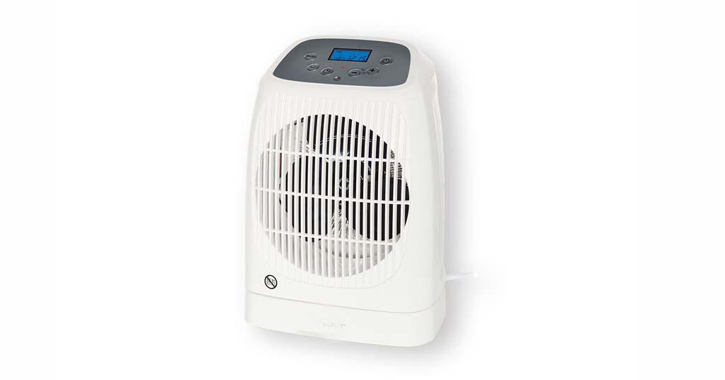 que es un calefactor