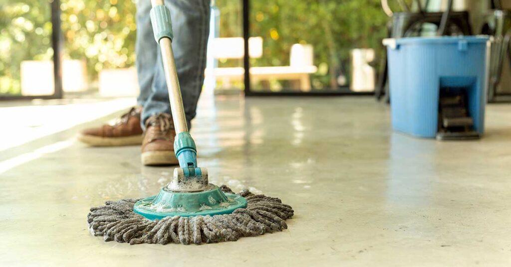 Productos para la limpieza y desinfección de tu restaurante