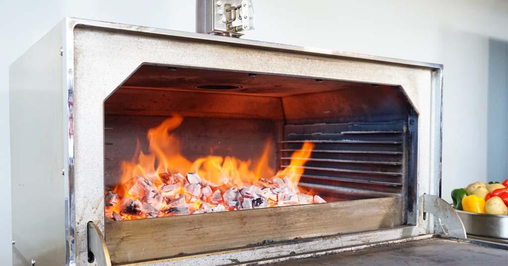 horno brasa