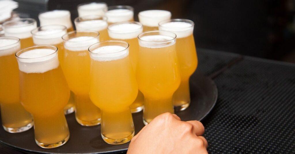 La mejor forma de poner a prueba tus dispensadores de cerveza para bares