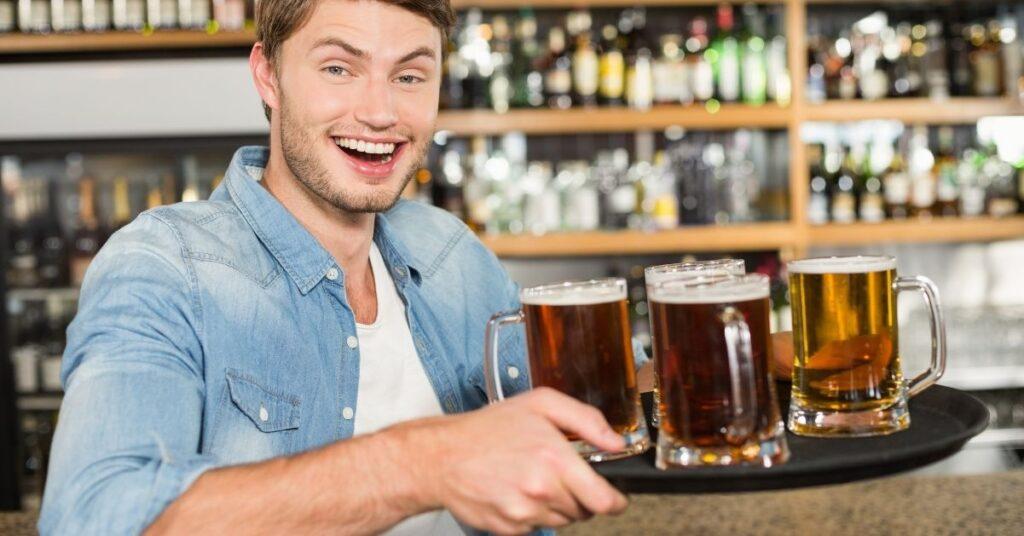 Ventajas principales de todos los tipos de dispensadores de cerveza para bares