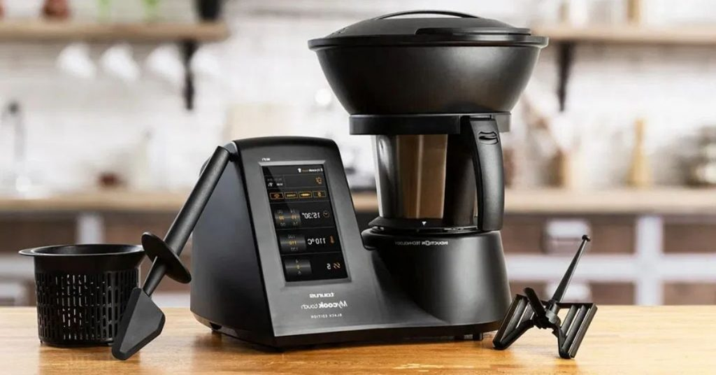 Aspectos relevantes al comprar un robot de cocina