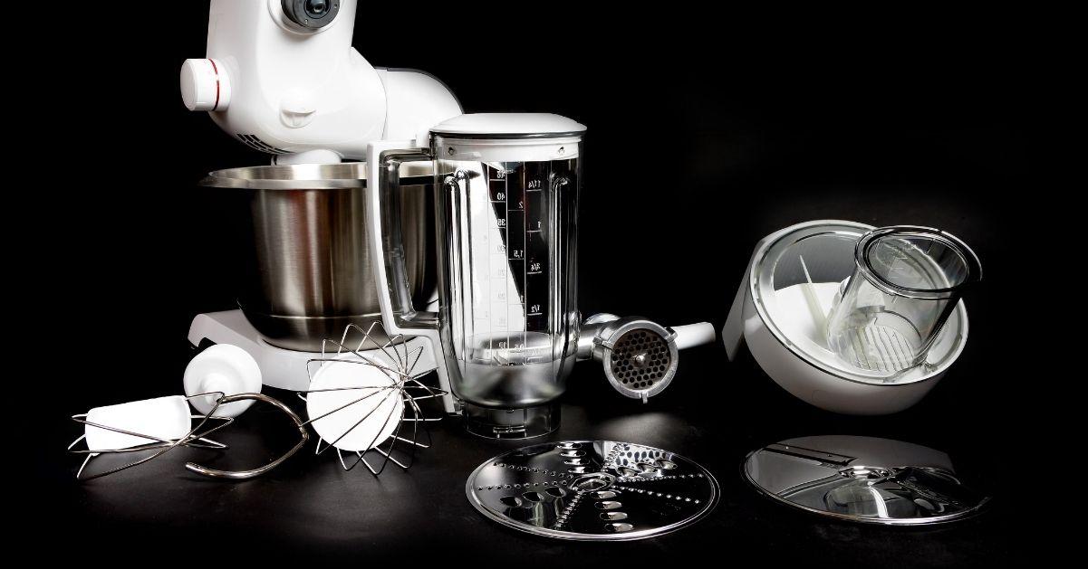 Cómo cocinar con un robot de cocina